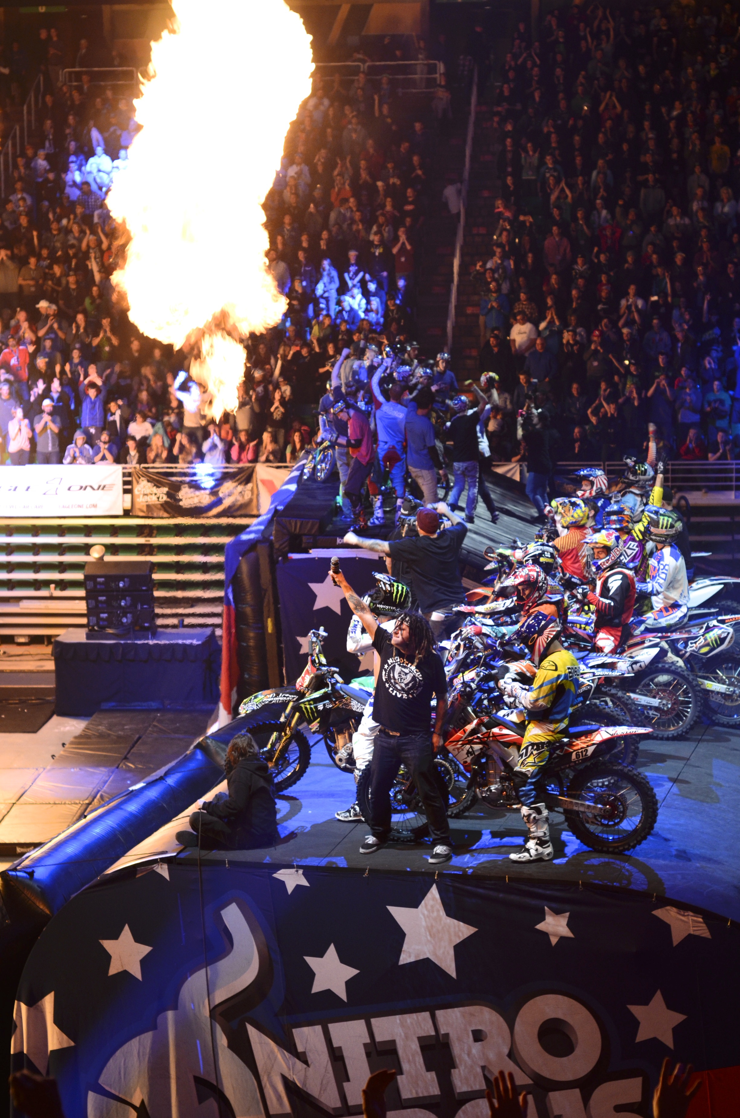nitro circus returns home to salt lake city t squared action sports. Black Bedroom Furniture Sets. Home Design Ideas
