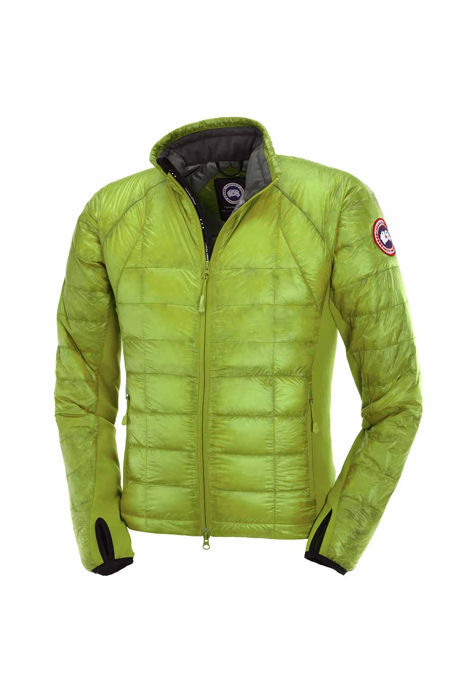 Canada Goose vest online authentic - Canada Goose Hybridge Lite and Timber Shell Review �C T Squared ...